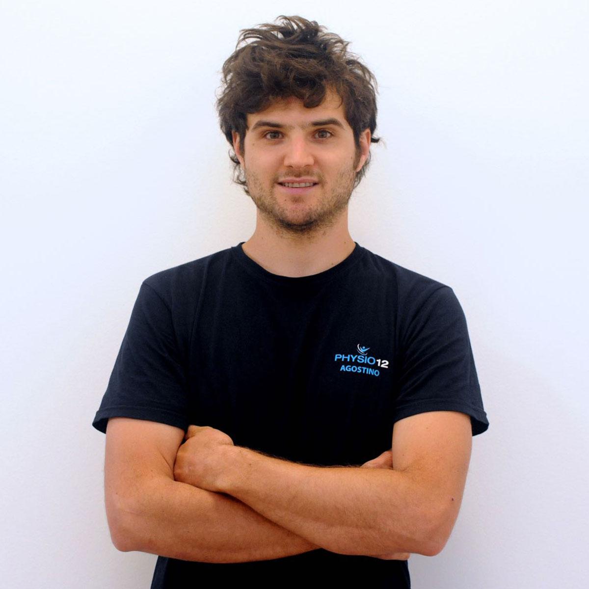 Dott. Agostino Panzani - Laureato in scienze motorie - Posturologo