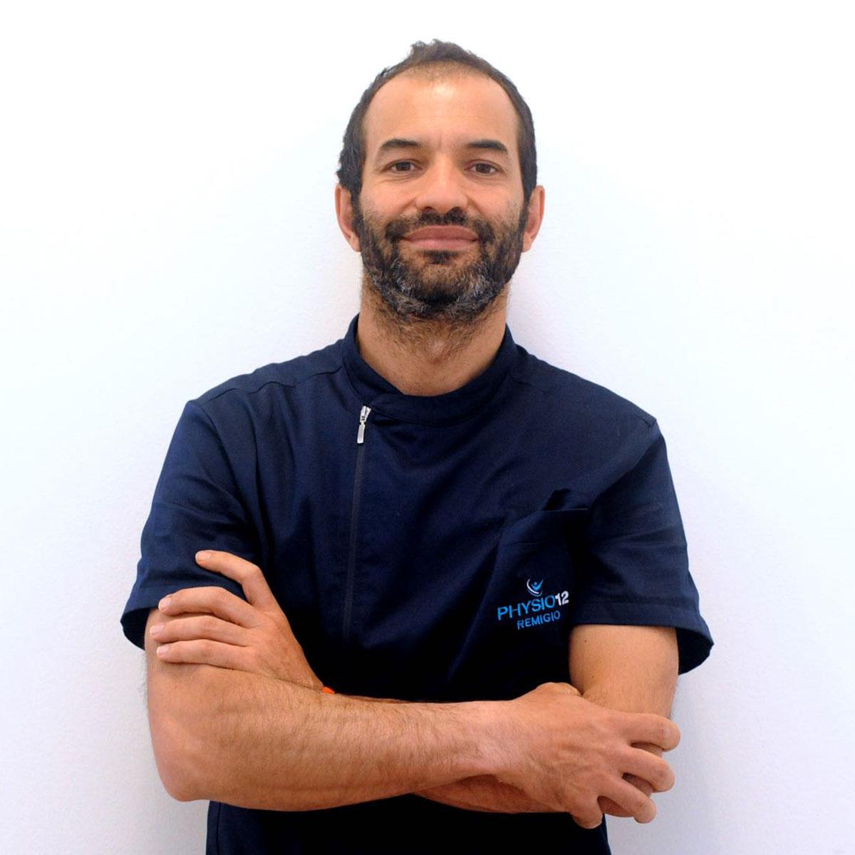 Dott. Remigio Uguccioni - Osteopata