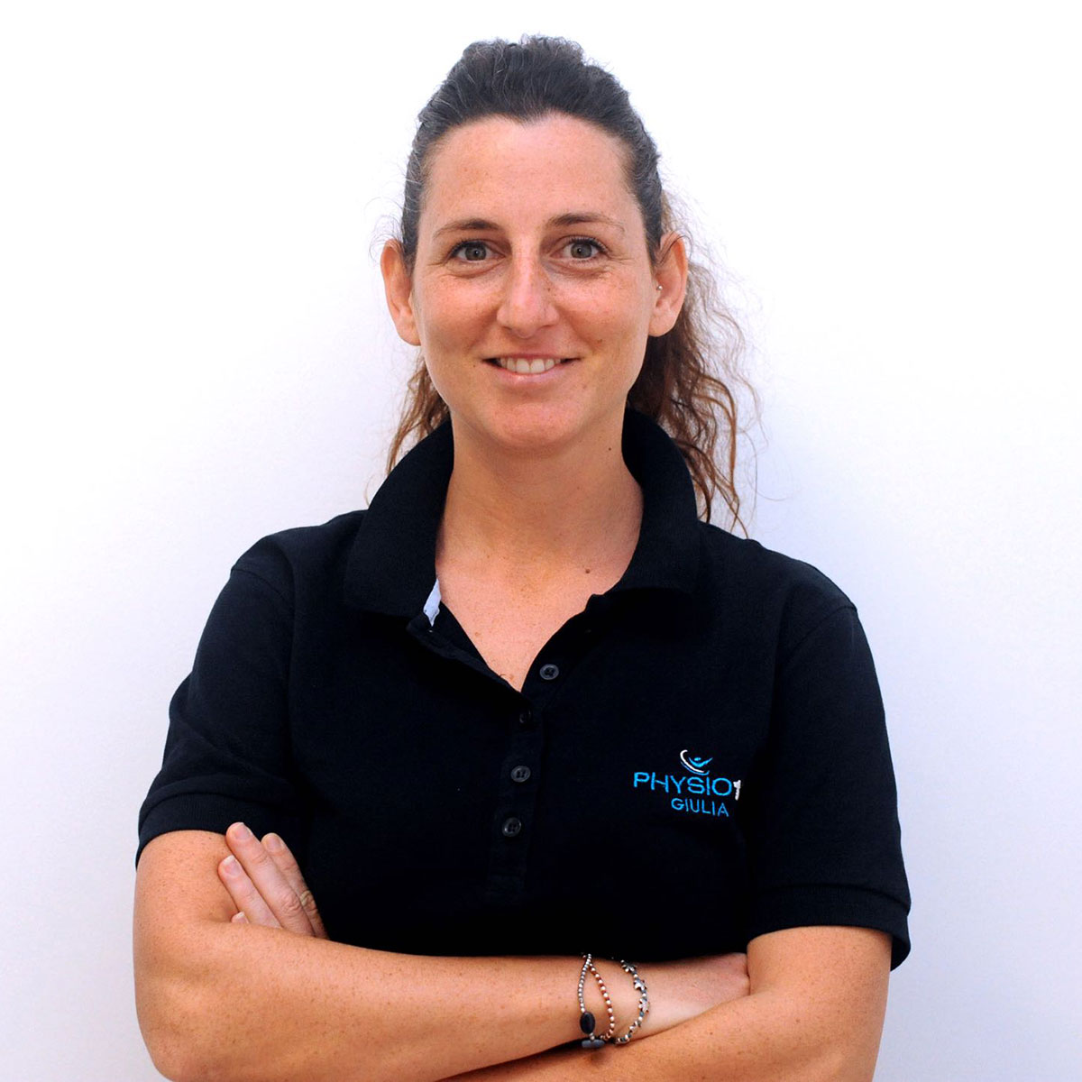 Dott.ssa Giulia Raspugli -Laureata in scienze motorie