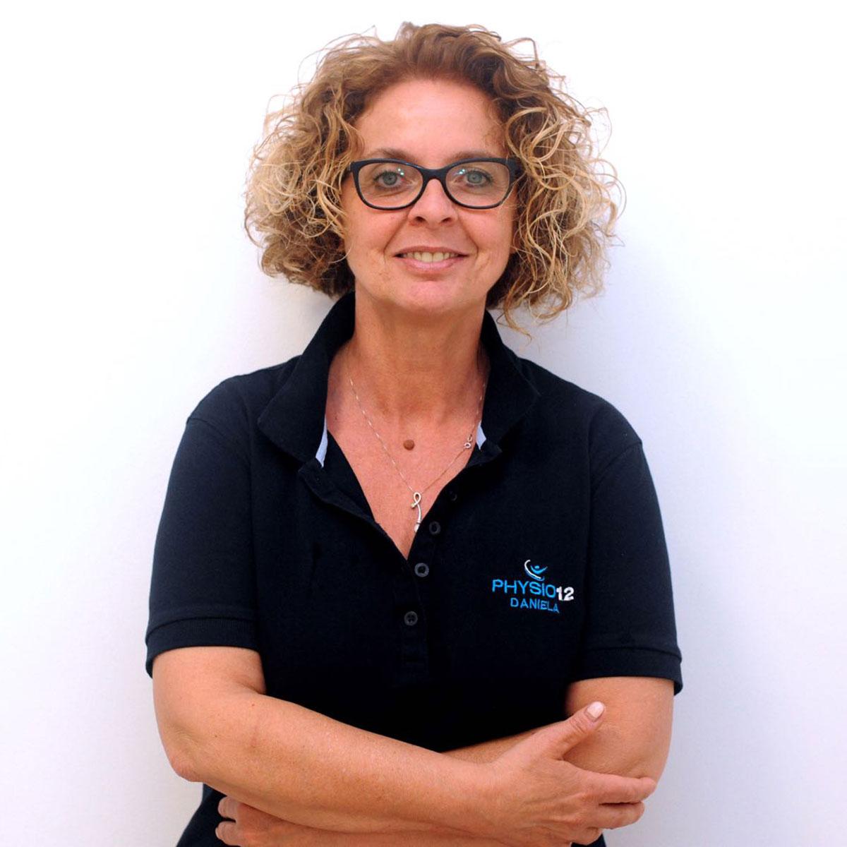 Dott.ssa Magalotti Daniela - Fisioterapista