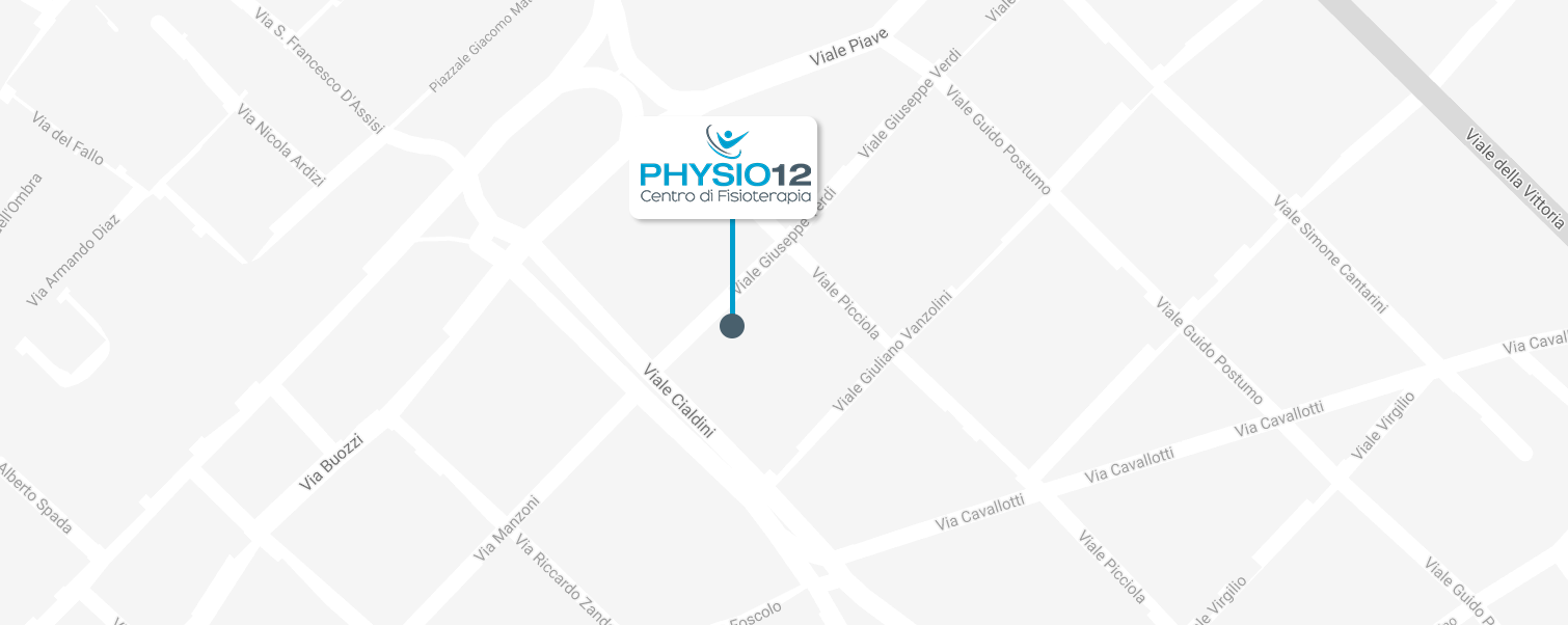 mappa physio12