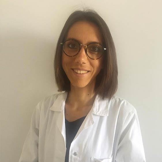 Dott.ssa Alessia Lani
